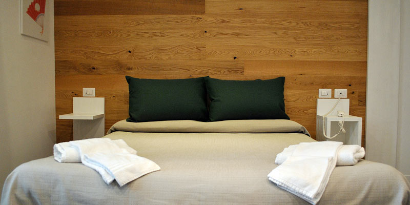 Hotel degli Olmi di Villetta Barrea in montagna nel Parco Nazionale ...